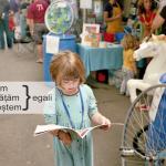 Citim, învățăm, creștem egali